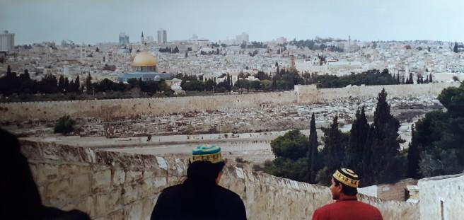 Holy Land 1999